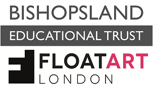 Bishopsland and FloatArt fundraiser